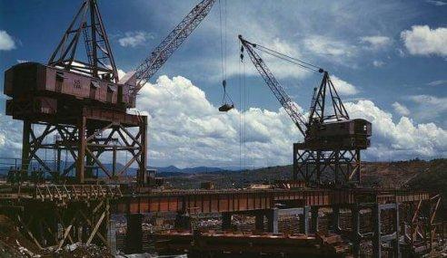 Fleurette's Oil of DRCongo Road Refurbishment Enhances Economy
