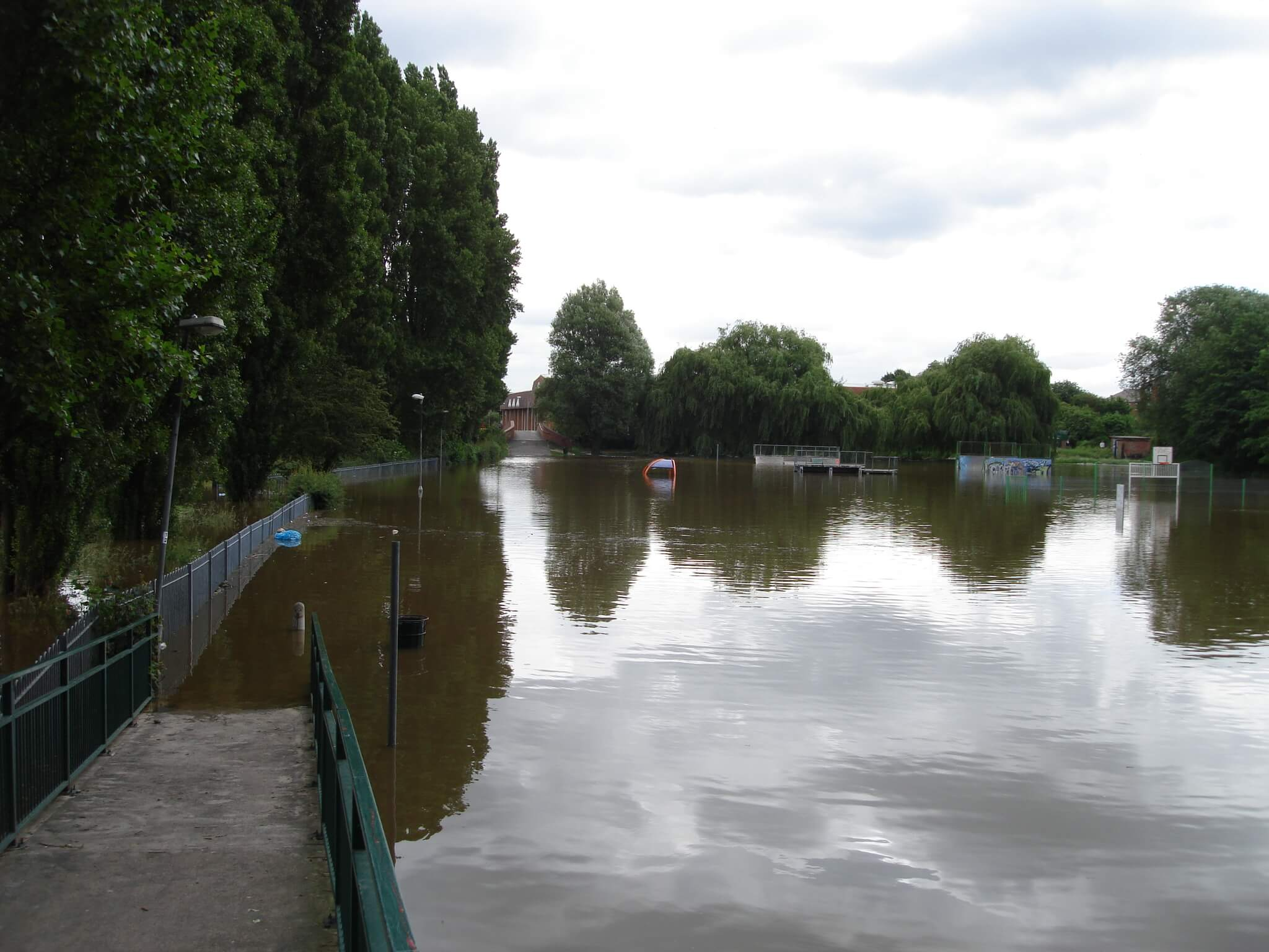 Know Your Flood Risk launches new 'Homeowners Guide to Flood Resilience'