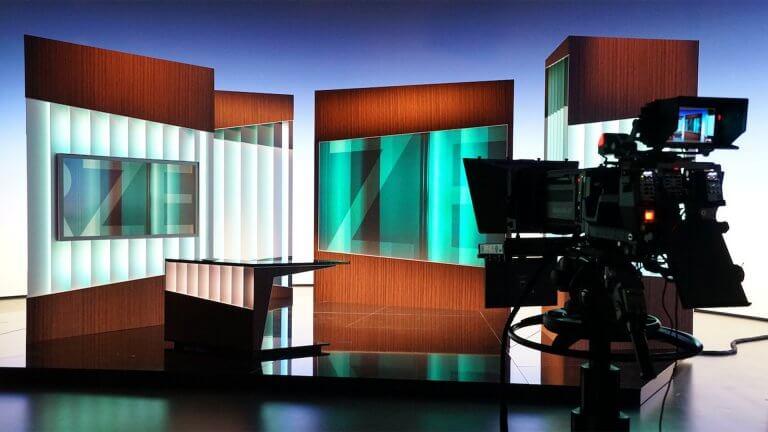 3sat – TV Setdesign 2