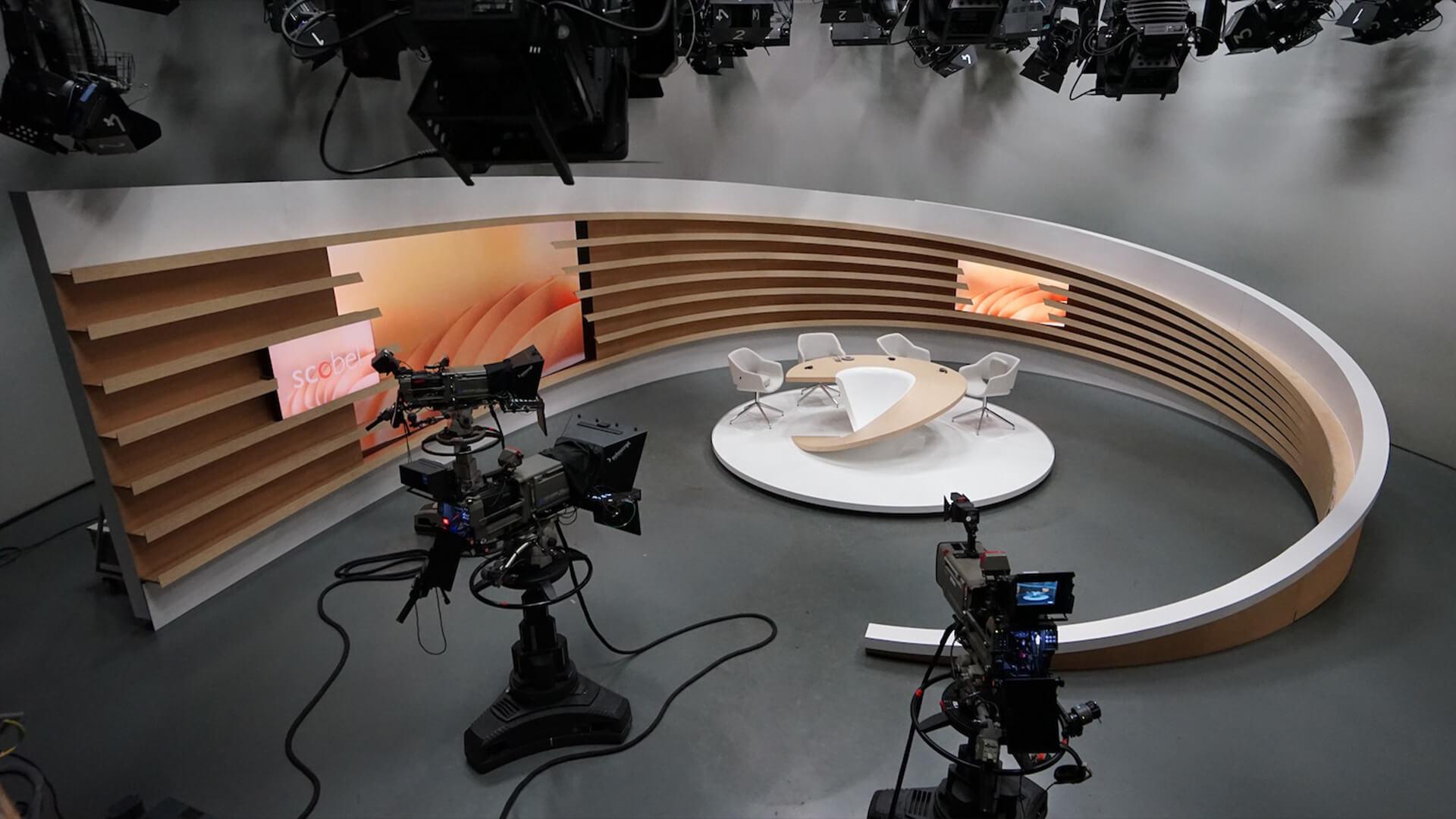 3sat – TV Setdesign 6
