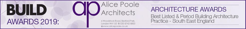 Alice Poole Architects