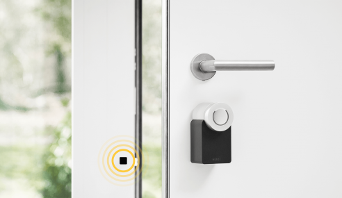 Introducing the Next Gen of Smart Lock – the Nuki Smart Lock 2.0