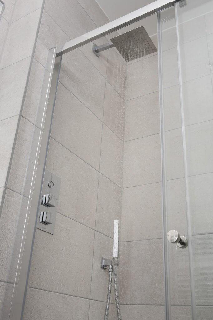 Aqualisa Redrow Shower