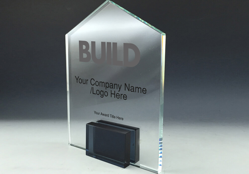 BUILD Trophy Template