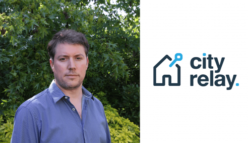 City Relay announce appointment of Simon Kingsnorth as Chief Marketing Officer