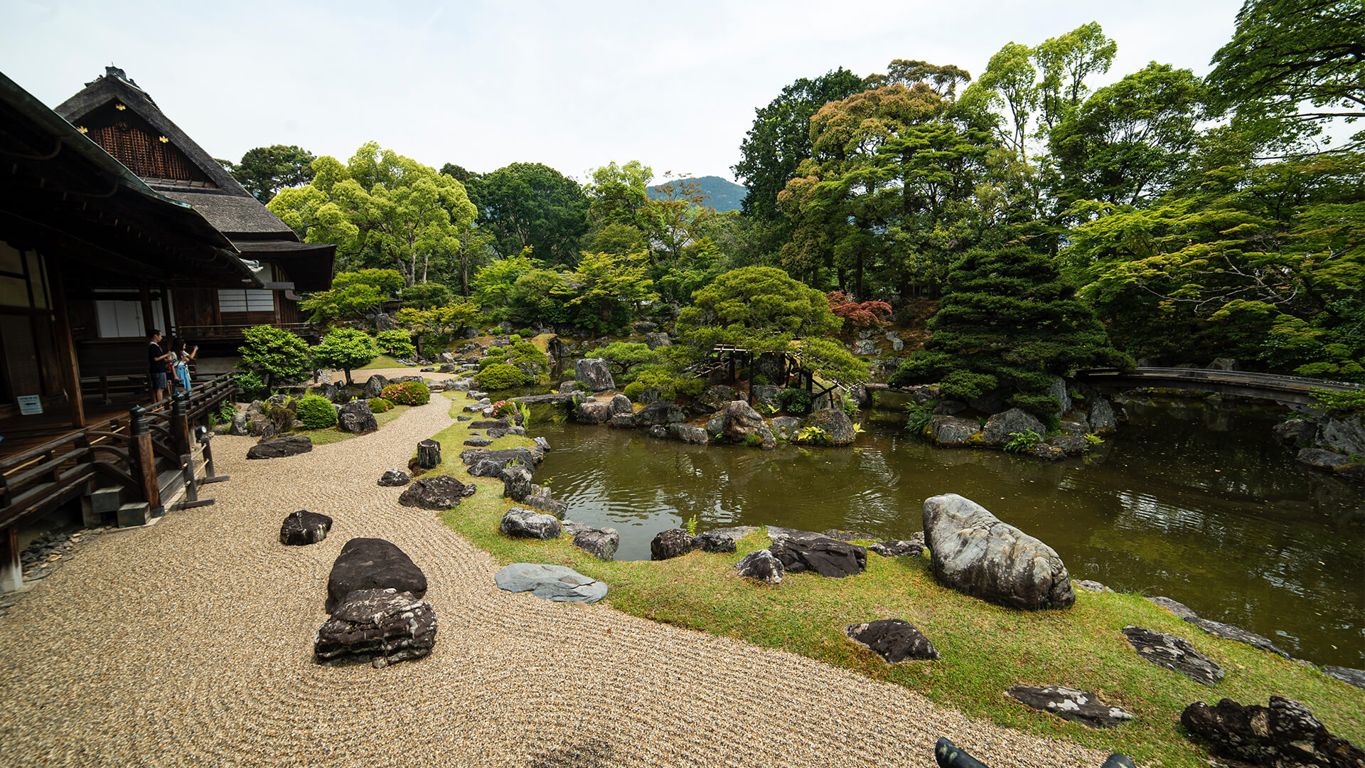 A Guide To Japanese Gardens For Landscapers Build Magazine