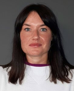 Sarah Raeburn, HARNESS Property Intelligence