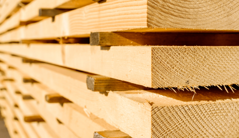 Understanding the booming popularity of timber construction