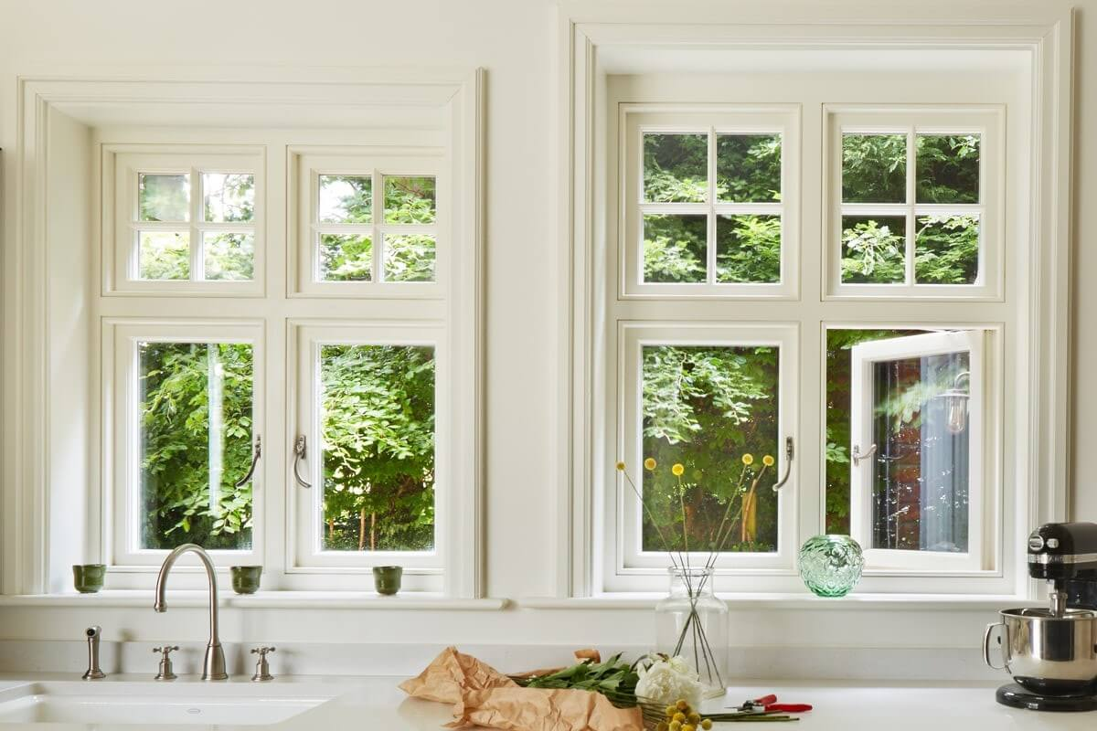 Choosing The Right Windows For Your Renovation Project Build Magazine