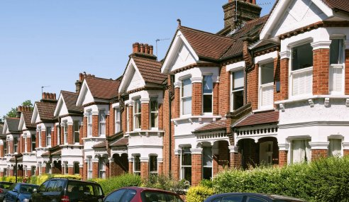 UK Property Market: Optimism in the Face of Brexit?