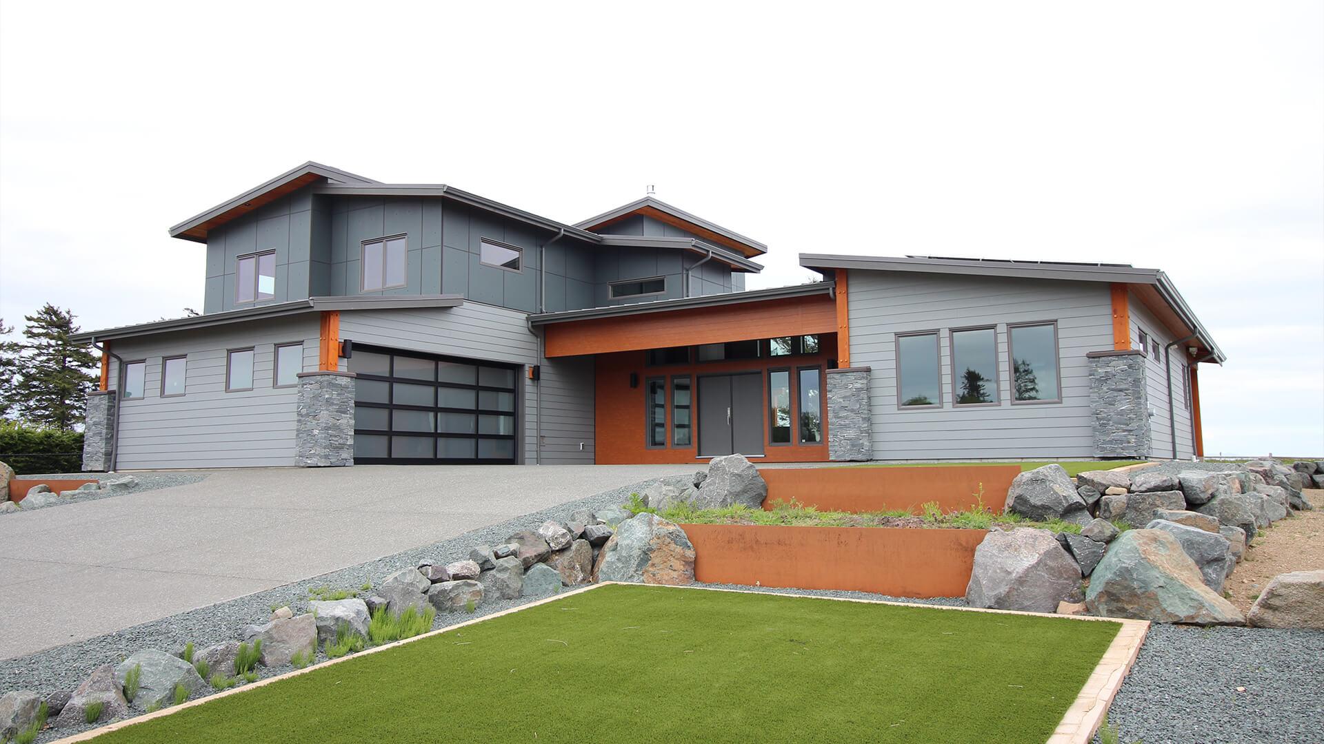 Cameron Contracting Ltd - BUILD 3