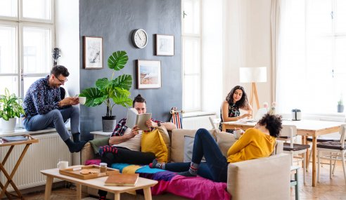 The biggest rental trend in 2020