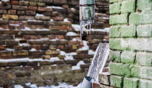 How to protect your pipes this winter