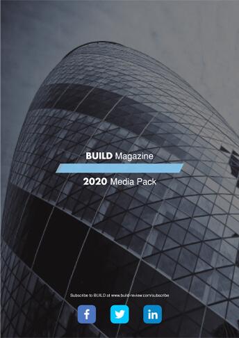 BUILD News Magazine Media Pack