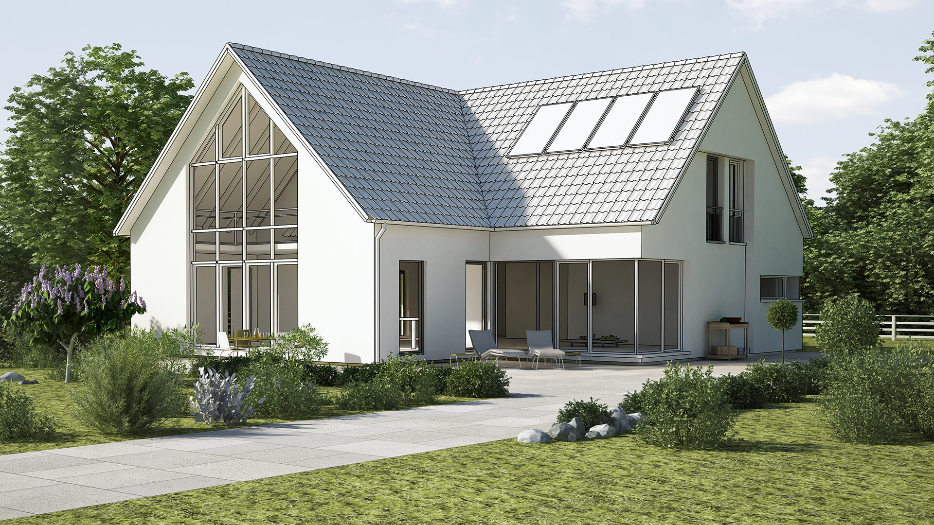 Sustainable Home Design Trends For Builders To Watch In 2020 Build Magazine