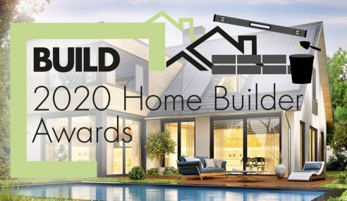BUILD Magazine Announces The 2020 Homebuilder Awards Winners