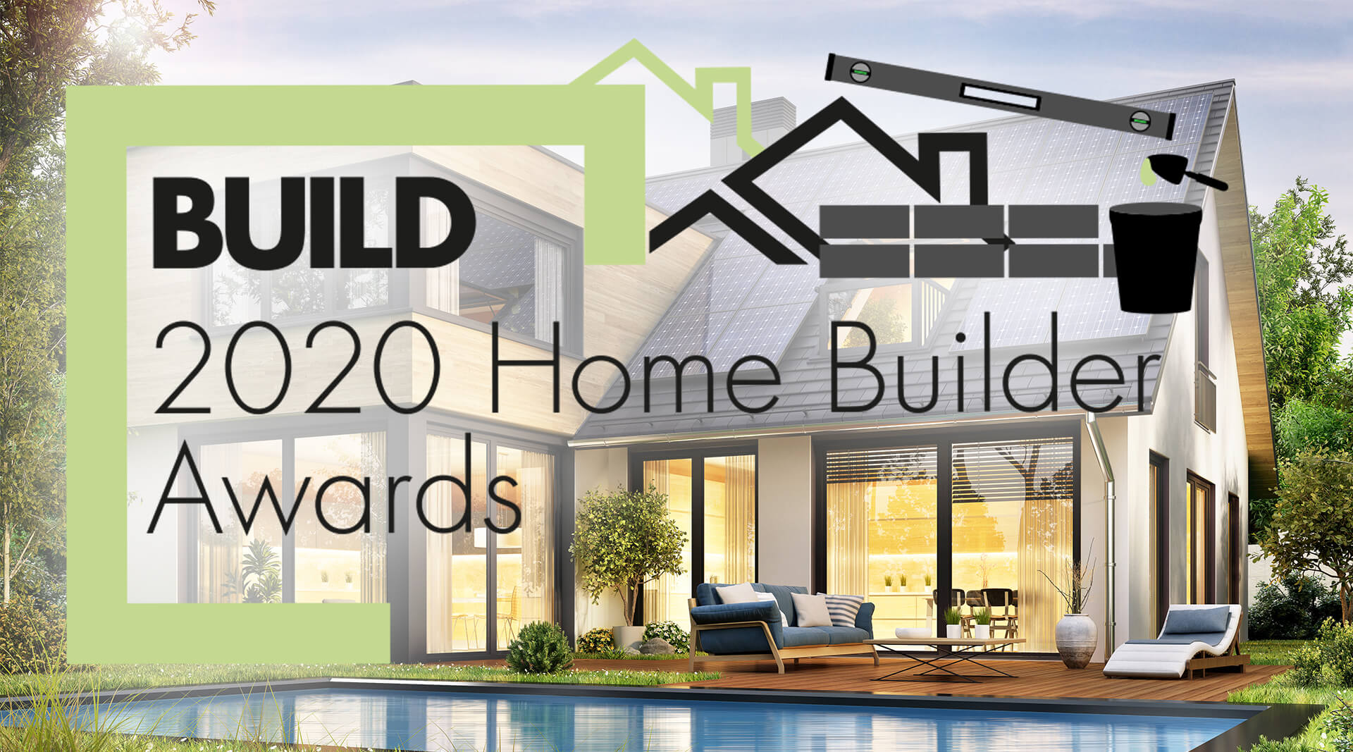 home builder awards cover