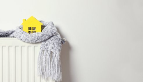 How to Reduce Home Heating Costs
