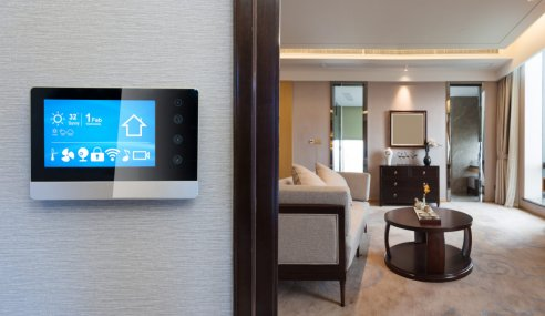 A Beginner's Guide to Setting Up a Smart Home
