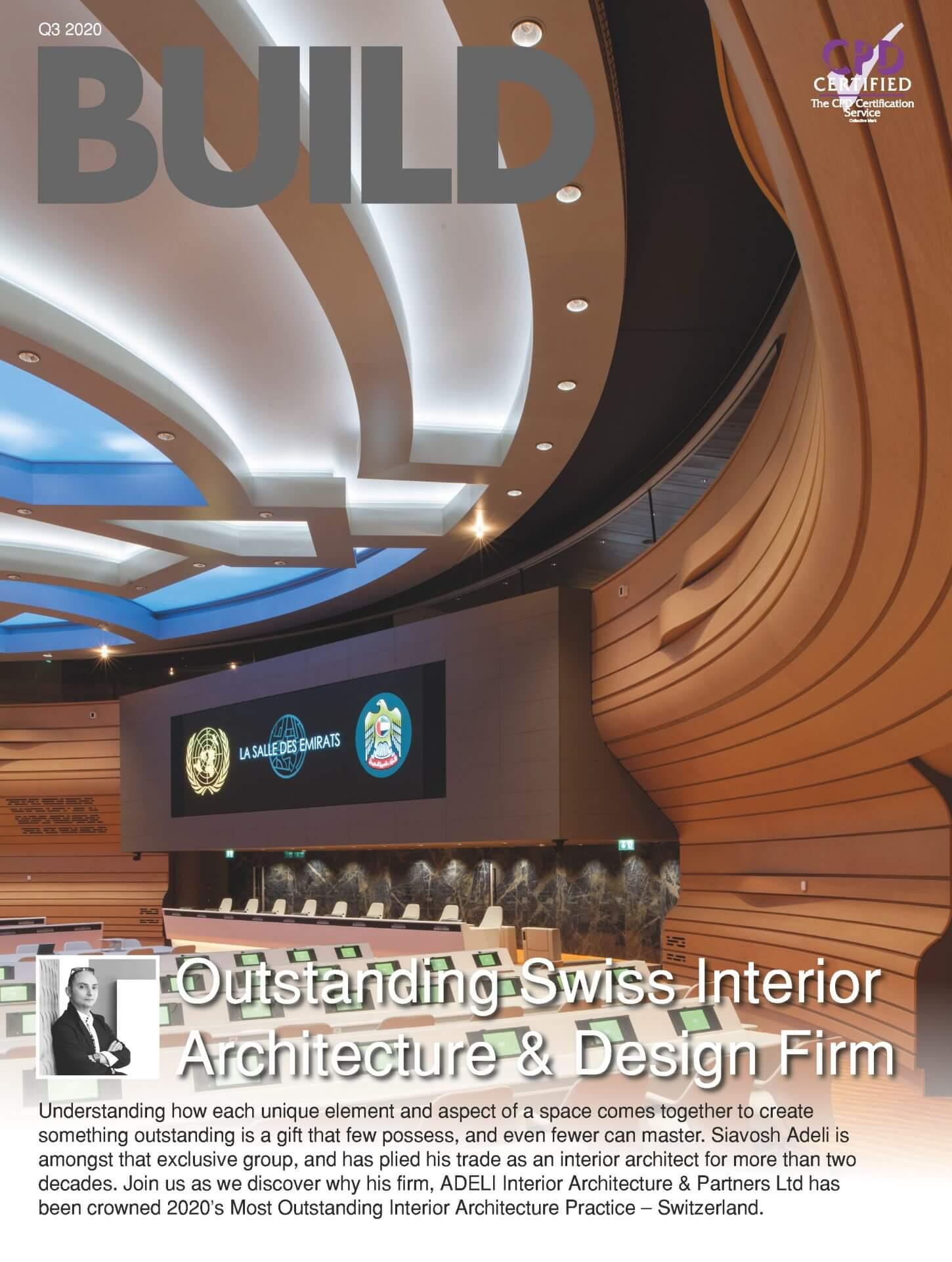 BUILD Q3 2020 cover