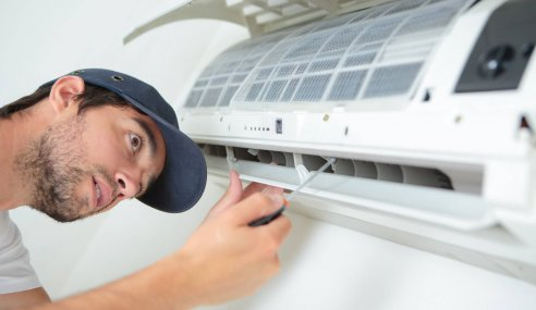 6 Tips for End-of-Summer AC Maintenance