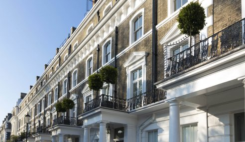 How Has Covid-19 Changed Tenant Priorities for London Rental Properties?