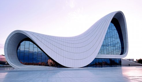 Importance of Building Exterior for Commercial and Industrial Facilities