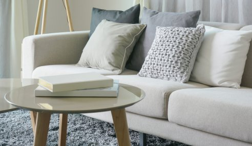 How Moving Your Sofa Just SIX INCHES Can Save You Hundreds Each Year
