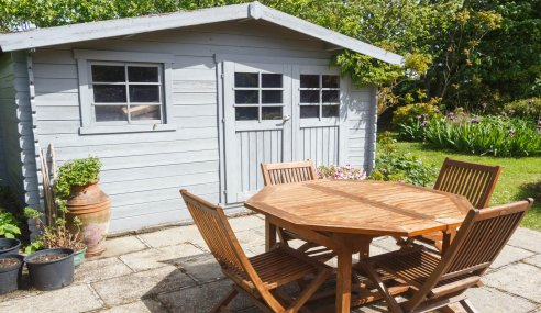 Top Tips On How To Make The Most Out Of Your Garden Shed