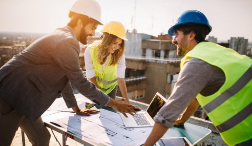 5 Strategies for Improving Construction Client Relationships