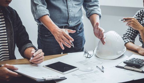 Must-Ask Questions for Your Contractor