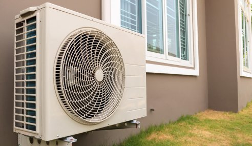 The Best Time to Buy a New HVAC Unit