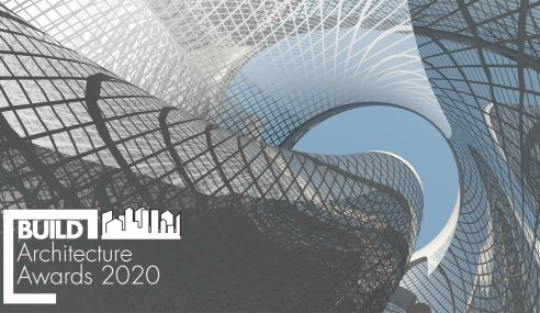 BUILD Magazine Announces the 2020 Architecture Award Winners