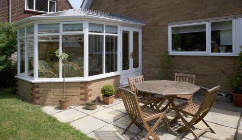 What to Consider When Planning A Conservatory