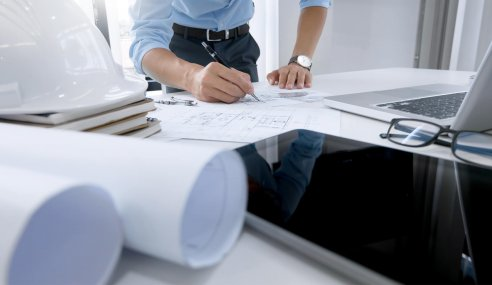 4 Tips For Choosing The Right Builder For Your Next Construction Project