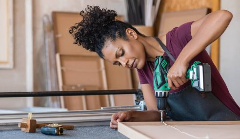The UK's Five Most Common DIY Questions Answered