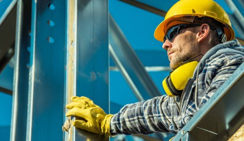 Caring for Mental Health in Construction Must Continue Post-Pandemic