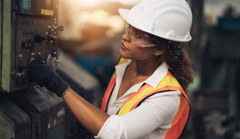 Women in Engineering: A Changing Sector
