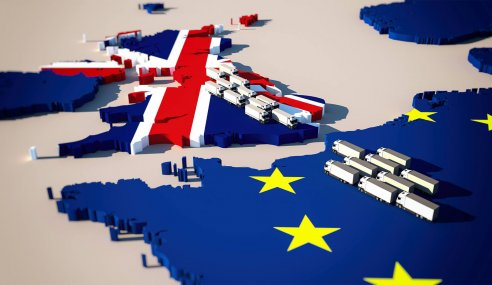 Challenges and Opportunities of Brexit for Construction Industry