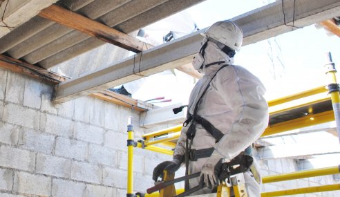 Asbestos: Top 3 Most Common Hazards and How to Prevent Exposure in the Workplace