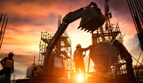 Five Essential Skills Needed in Construction