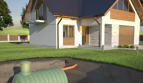 Common Septic Tank Issues During Winter and How to Deal With Them