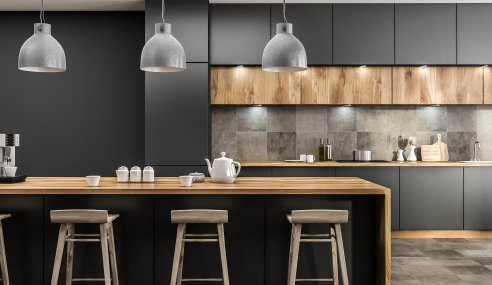 Five Emerging Kitchen Design Trends During the Pandemic