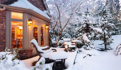 Make Sure Your Home Is Winter Ready