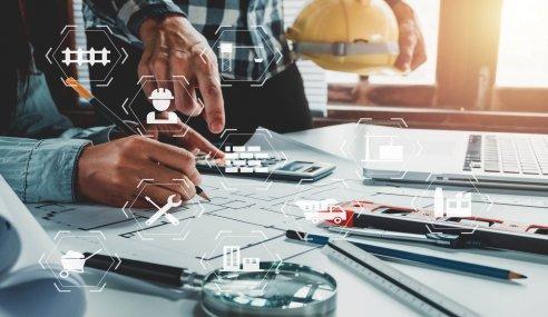 5 Steps Towards Achieving Effective Building Maintenance Strategy