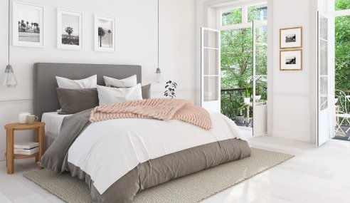 How to Design Your Bedroom Perfectly