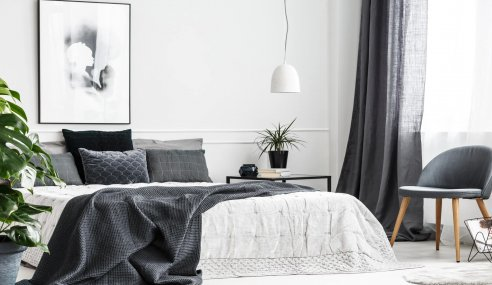Expert Tips for Upgrading Your Bedroom
