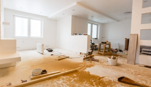 A Guide to Home Repairs in 2021