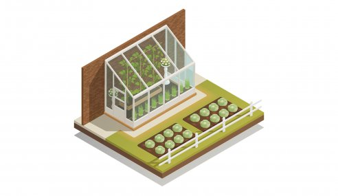 Is it ideal to invest in a lean-to greenhouse?
