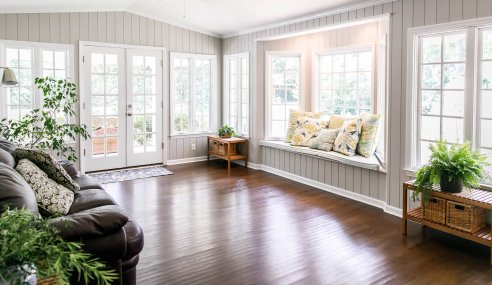 How To Promote Natural Sunlight In The Home